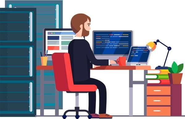 Чем вы рискуете без профессиональной технической поддержки сайта