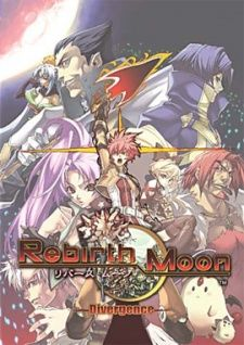 Rebirth Moon Divergence's Cover Image