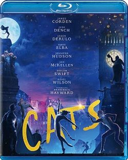 Cats (2019).avi MD MP3 AC3 BDRip - iTA