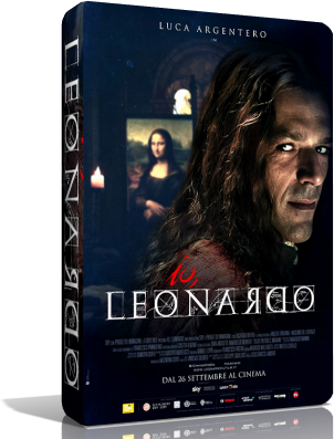 Io, Leonardo (2019).avi MD AC3 TELESYNC - iTA