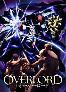 Overlord's Cover Image