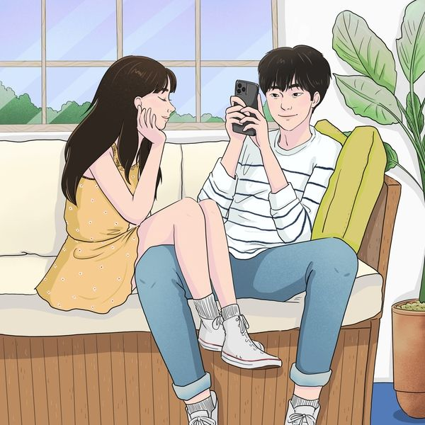 황치열 (Hwang Chi Yeul) – all my days MP3