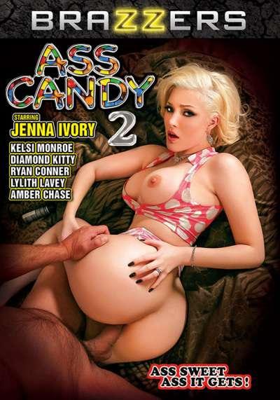 Задницы Конфетки 2 | Ass Candy 2