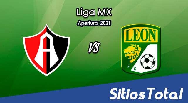 Atlas vs León en Vivo – Canal de TV, Fecha, Horario, MxM, Resultado – J11 de Apertura 2021 de la Liga MX