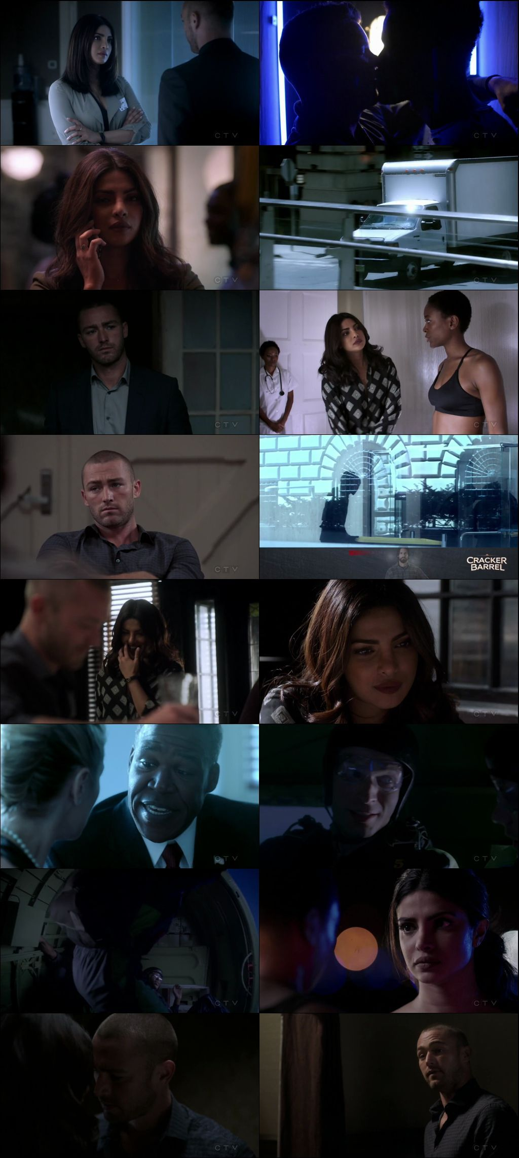 Download Quantico Season 2 Episode 1 720p x264 Full Show Download