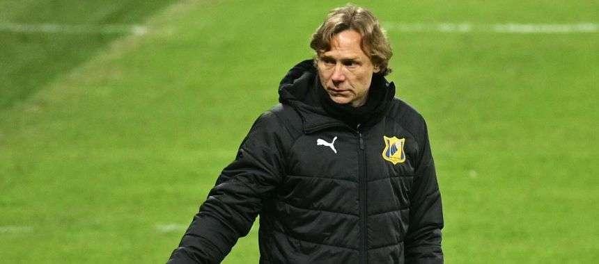 Бывший тренер «Ростова» дал комментарий касательно работы Карпина на двух постах
