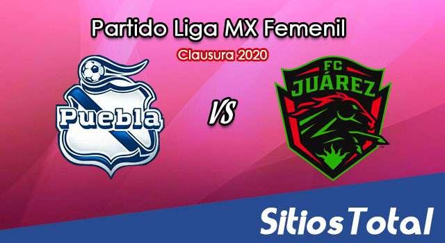 Ver Puebla vs FC Juarez en Vivo – Liga MX Femenil – Guardianes – Jueves 19 de Noviembre del 2020
