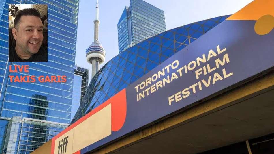 Toronto Film Festival 2020
