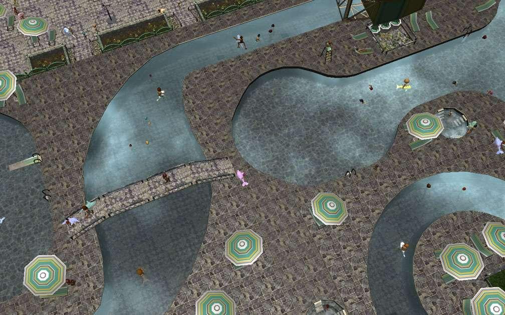 Image 54, Showcase! Fall 2020, TNS Pool Paths & TNS Pool Terrain, Page 4