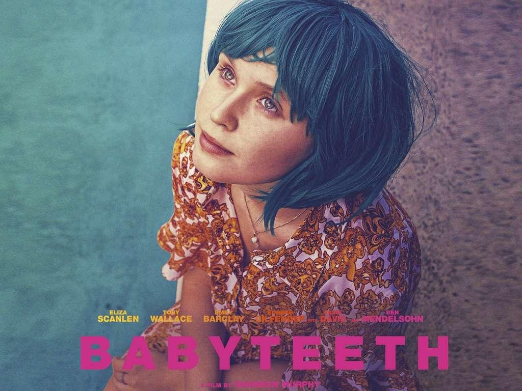Babyteeth Poster Πόστερ Wallpaper
