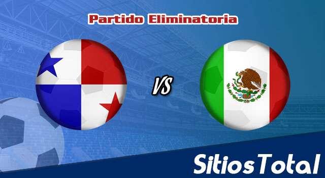 Panamá vs México en Vivo – Eliminatoria CONCACAF Mundial Catar 2022 – Miércoles 8 de Septiembre del 2021