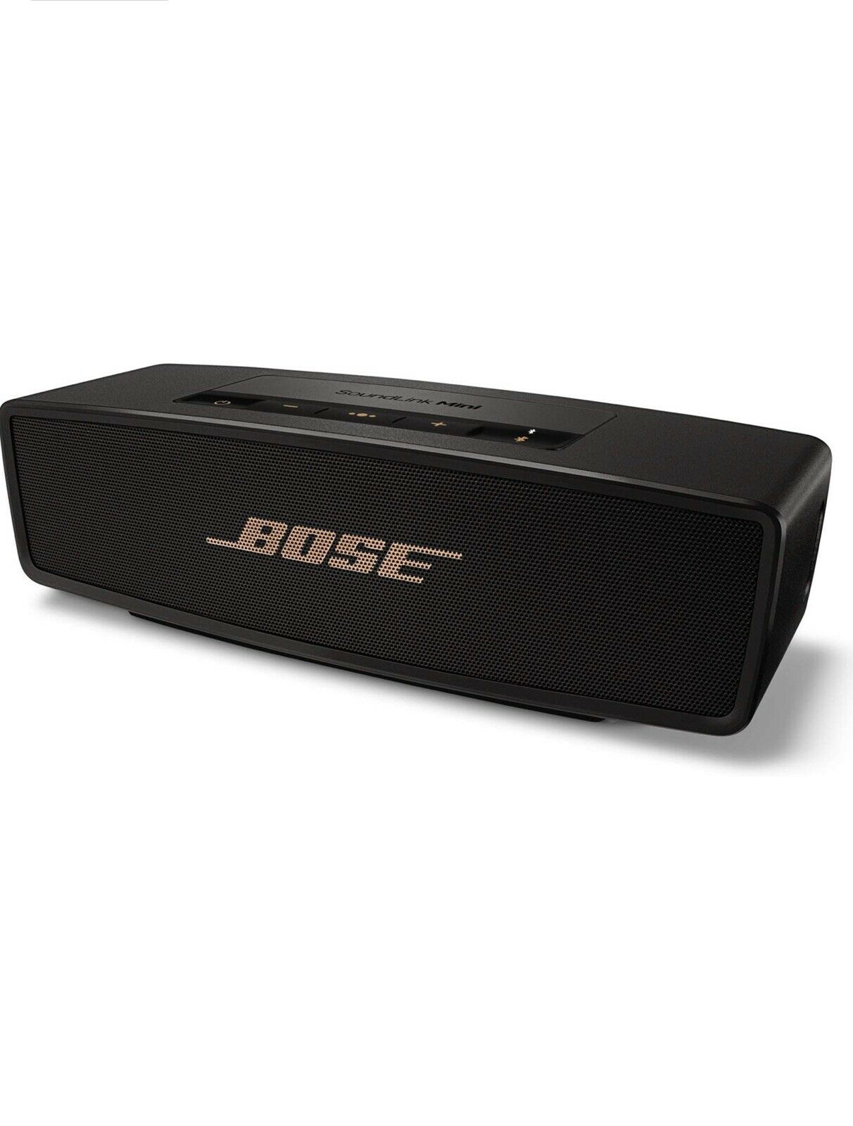 Bose SoundLink Mini Series I Bluetooth Speaker No PayPal