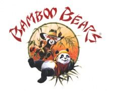 Bamboo Bears's Cover Image