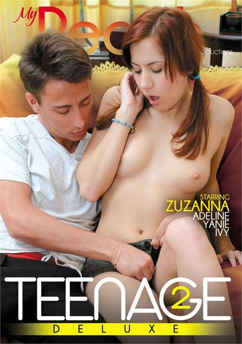 Роскошные Подростки 2 | Teenage Deluxe 2