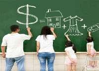 Варианты экономии средств после появления ребенка