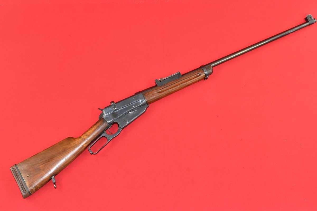 WICHESTER M1895