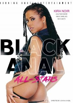 Baixar Black Anal All-Stars Burning Angel Entertainment DVDRip .MP4 Gratis