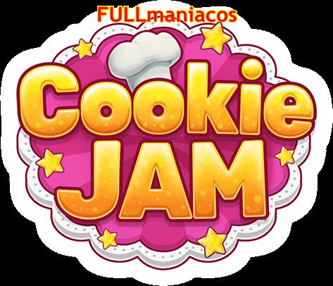 Actualizacion Cookie Jam Hack Movimientos Ilimitados y Combo Mov
