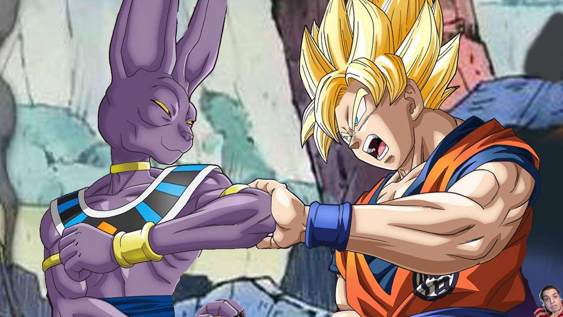 Bảy Viên Ngọc Rồng: Cuộc Chiến Giữa Các Vị Thần, Dragon Ball Z: