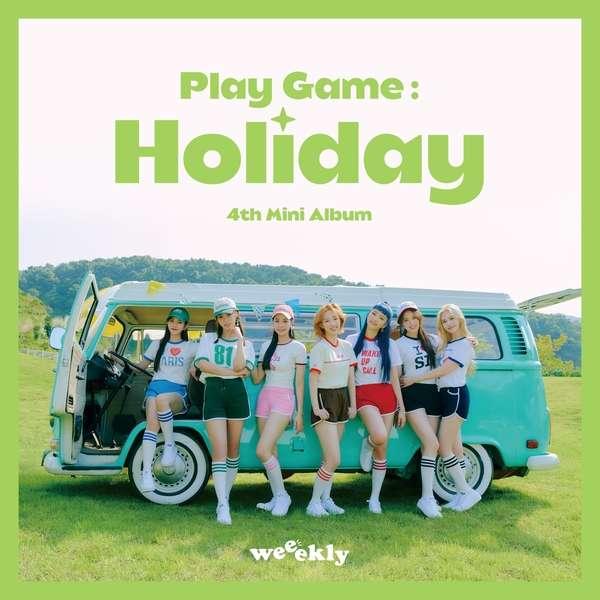 Weeekly (위클리) – Memories Of Summer Rain MP3