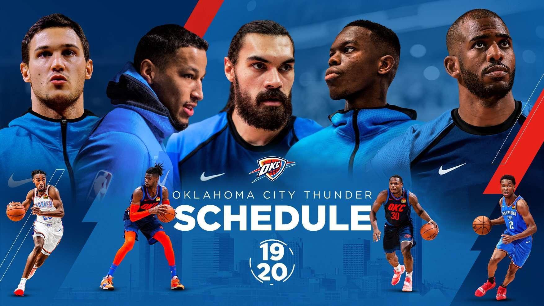 NBA Calendario