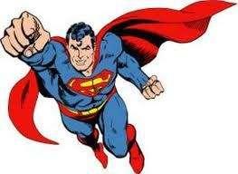 Superman ( évidemment)