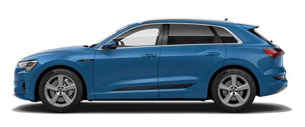 e-tron Premium Plus SUV Lease Deal