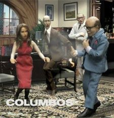 Columbos's Cover Image