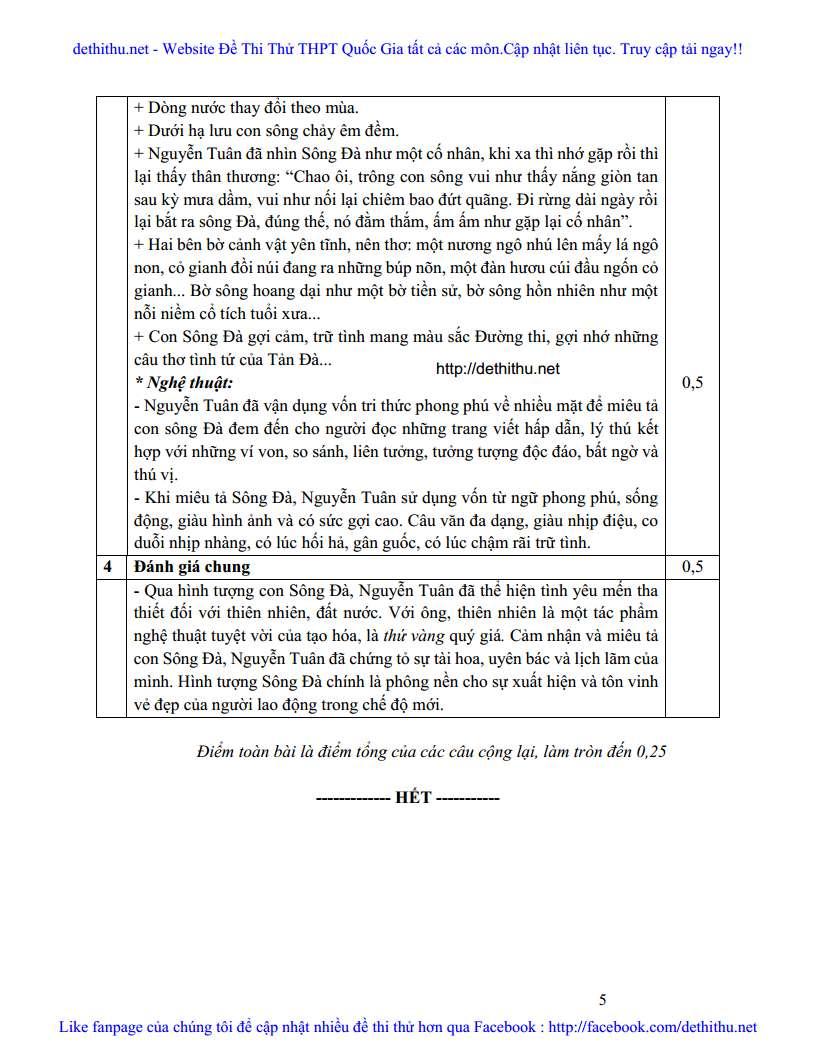 De thi thu mon Van 2018 THPT Dong Dau, Vinh Phuc lan 3 trang 10
