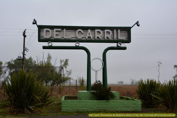 del carril buenos aires