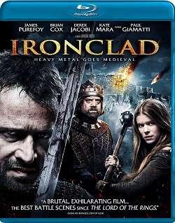 Ironclad (2011).avi BDRip AC3 2.0 192 kbps iTA