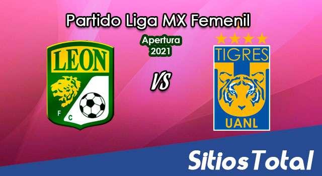 León vs Tigres en Vivo – Transmisión por TV, Fecha, Horario, MxM, Resultado – J2 de Apertura 2021 de la Liga MX Femenil