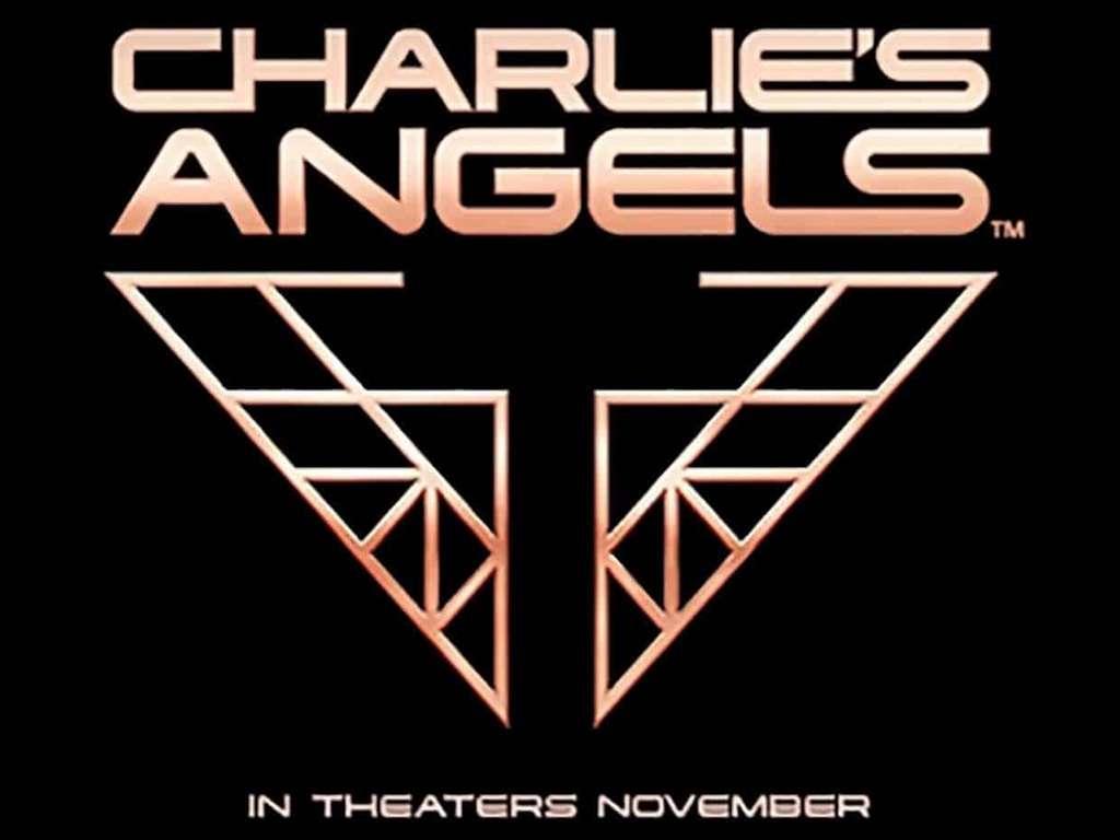 Οι Άγγελοι Του Τσάρλι (Charlie's Angels) Quad Poster Πόστερ