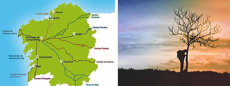 Galicia, un arraigo con la tierra, el mar, su patrimonio y tradiciones