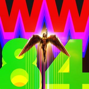 Hans Zimmer: Wonder Woman 1984 (Original Motion Picture Soundtrack) (2020) Mp3 320kbps