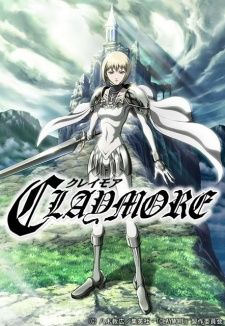 Claymore's Cover Image