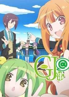 GJ-bu@'s Cover Image