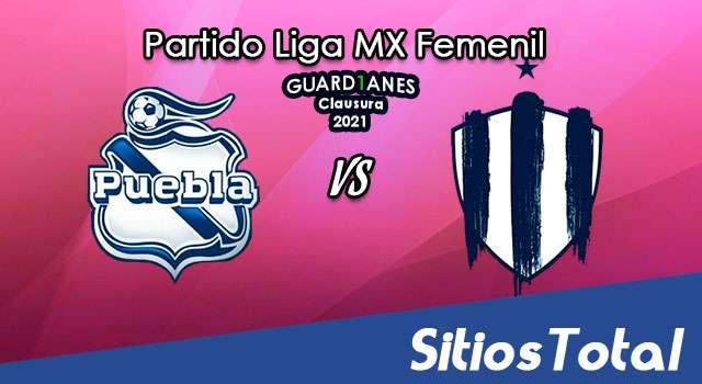 Puebla vs Monterrey en Vivo – Transmisión por TV, Fecha, Horario, MxM, Resultado – J14 de Guardianes 2021 de la Liga MX Femenil