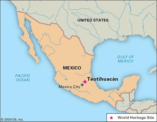 Teotihuacan World Map.Pinecam Com View Topic Interesting Facts