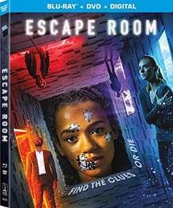 Escape Room (2019).avi LD AC3 BDRip - iTA