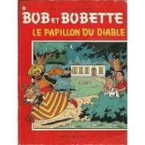BOB ET BOBETTE