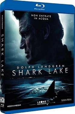 Shark Lake (2015).avi BDRip AC3 640 kbps 2.0 ITA