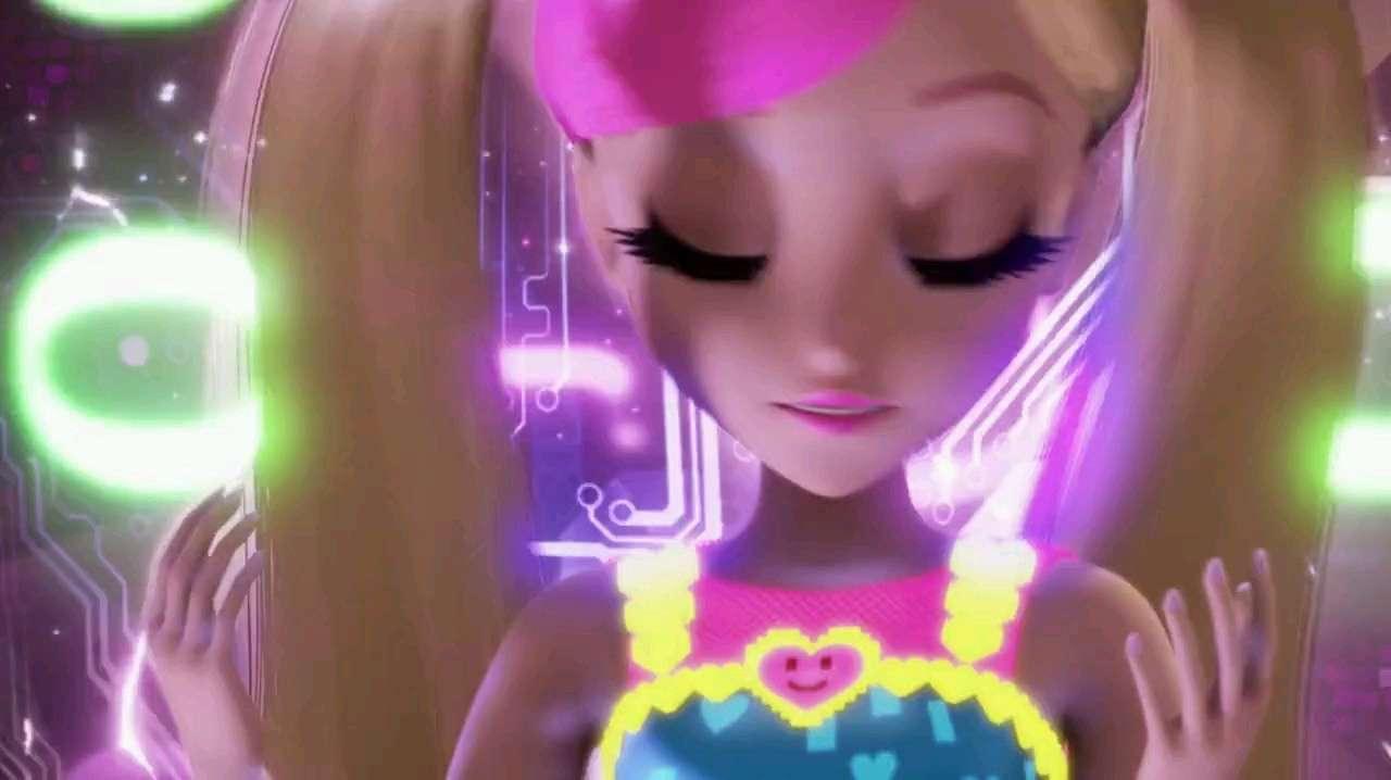 WEBDL Barbie Video Game Hero (2017) : 2017 Movies