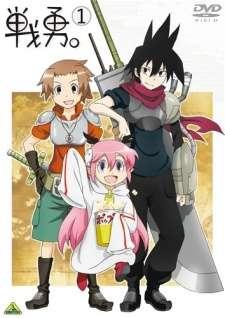 Senyuu. Specials's Cover Image