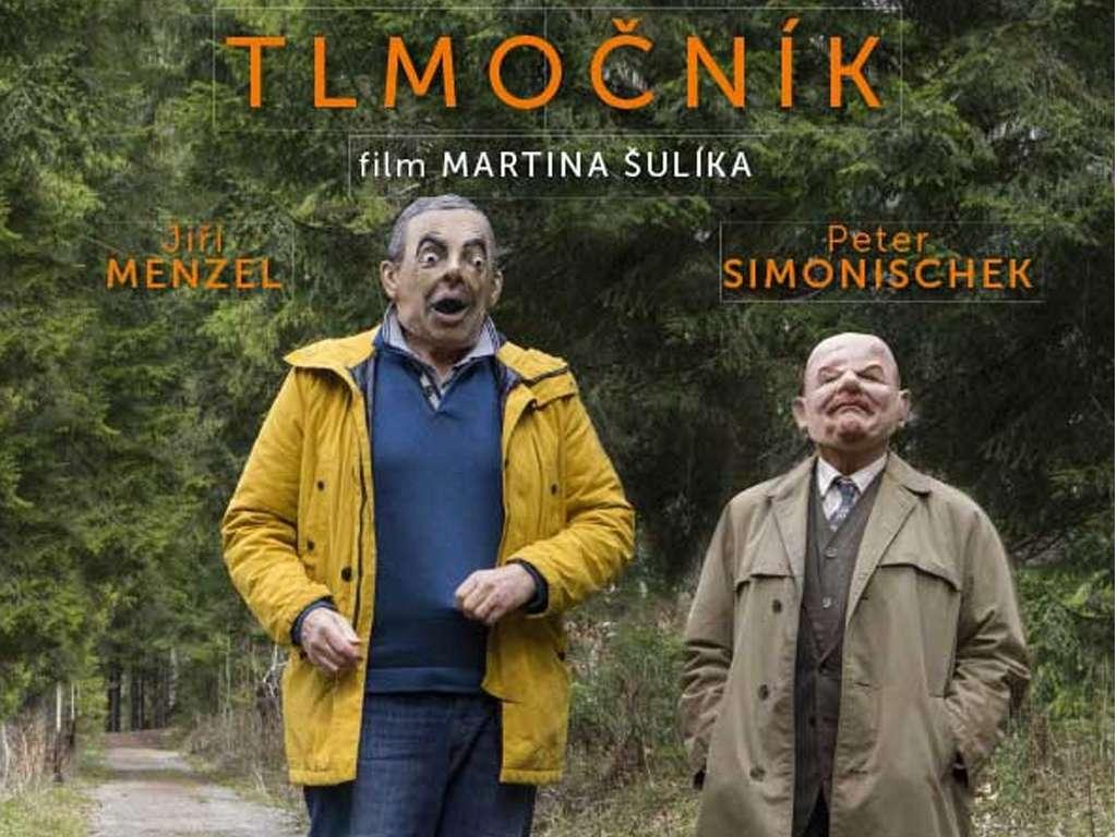 Ο Διερμηνέας (Tlmočník / The Interpreter) Poster Πόστερ Wallpaper