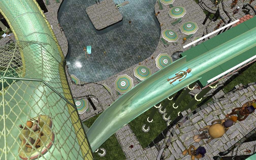 Image 59, Showcase! Fall 2020, TNS Pool Paths & TNS Pool Terrain, Page 4