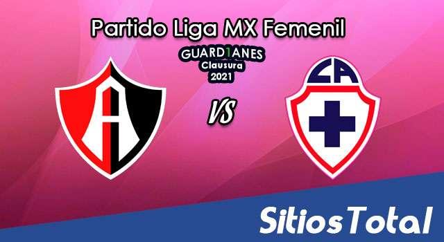Atlas vs Cruz Azul en Vivo – Transmisión por TV, Fecha, Horario, MxM, Resultado – J9 de Guardianes 2021 de la Liga MX Femenil
