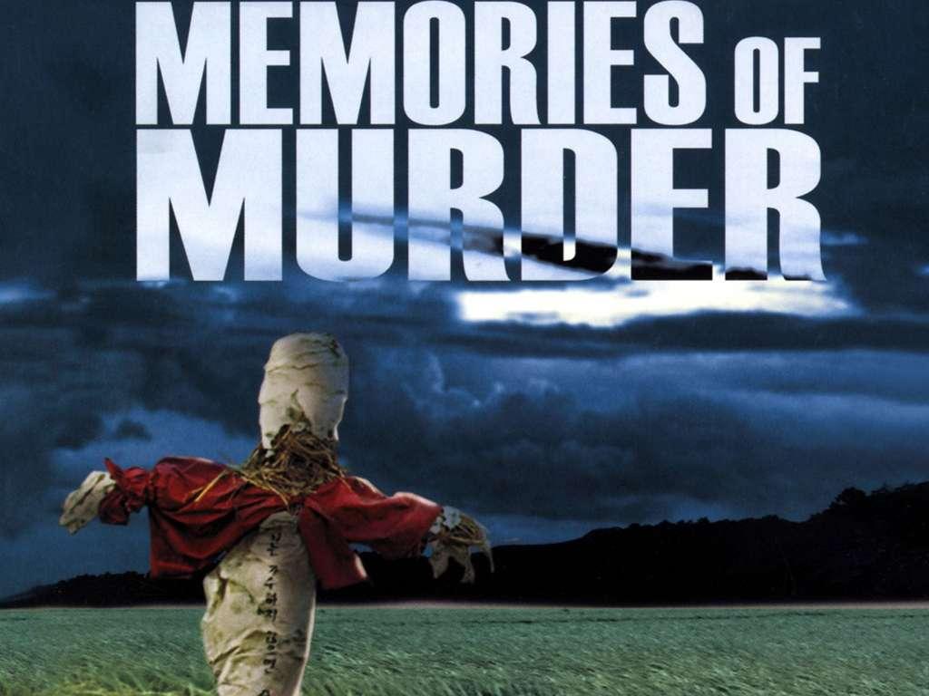 Μνήμες φόνων (Salinui chueok / Memories of Murder) Poster Πόστερ Wallpaper