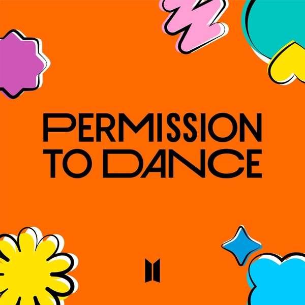 방탄소년단 (BTS) – Permission to Dance (R&B Remix) MP3