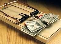 Вредные привычки в обращении с деньгами